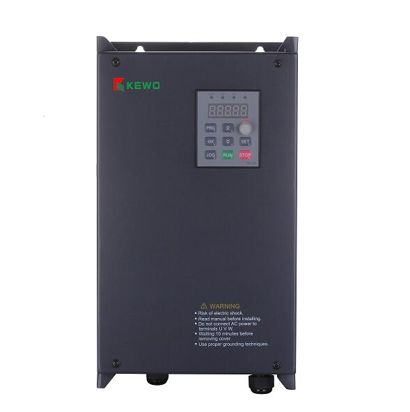 IP54 Solar Pump Inverter (out door)
