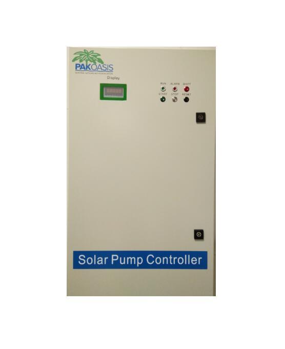 solar pump inverter cabinet