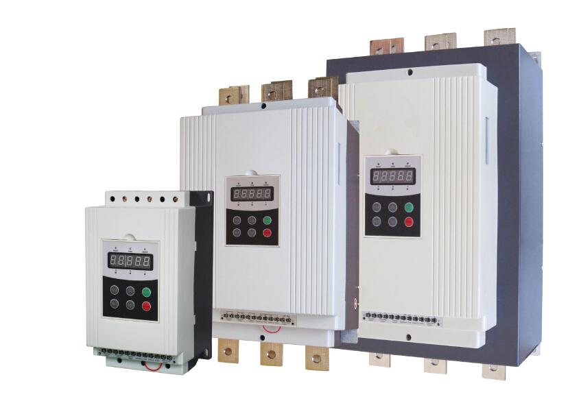 KE-ST1电机软启动器
